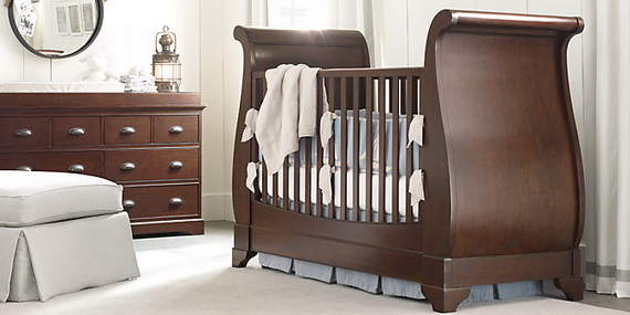 Top Nursery Decorating Theme Ideas and Designs _11