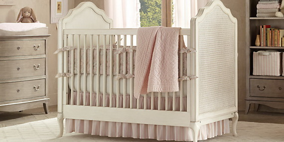 Top Nursery Decorating Theme Ideas and Designs _13
