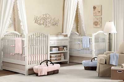 Baby Bedding and Crib Theme and Design Ideas
