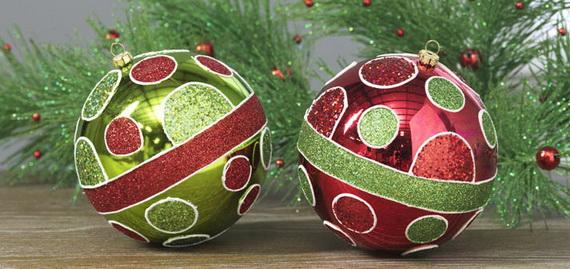 2014 RAZ Aspen Sweater Christmas Decorating Ideas_001