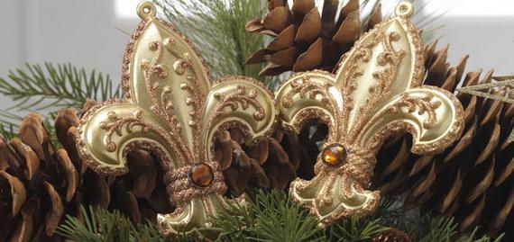 2014 RAZ Aspen Sweater Christmas Decorating Ideas_002