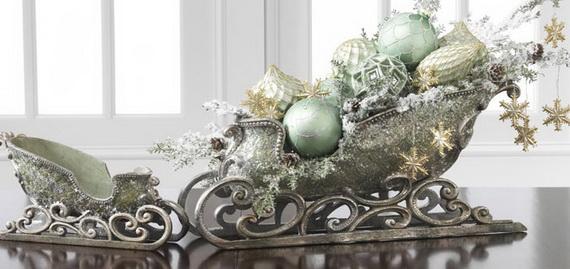 2014 RAZ Aspen Sweater Christmas Decorating Ideas_003
