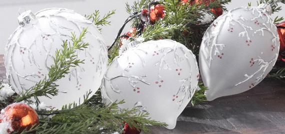 2014 RAZ Aspen Sweater Christmas Decorating Ideas_004