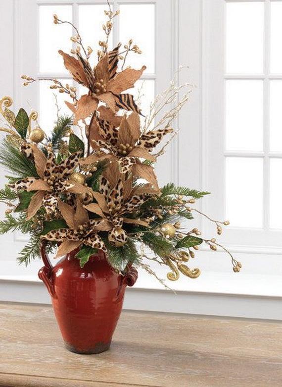 2014 RAZ Aspen Sweater Christmas Decorating Ideas_021