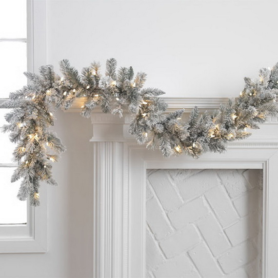 2014 RAZ Aspen Sweater Christmas Decorating Ideas_028