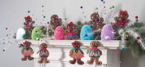 2014 RAZ Aspen Sweater Christmas Decorating Ideas_040