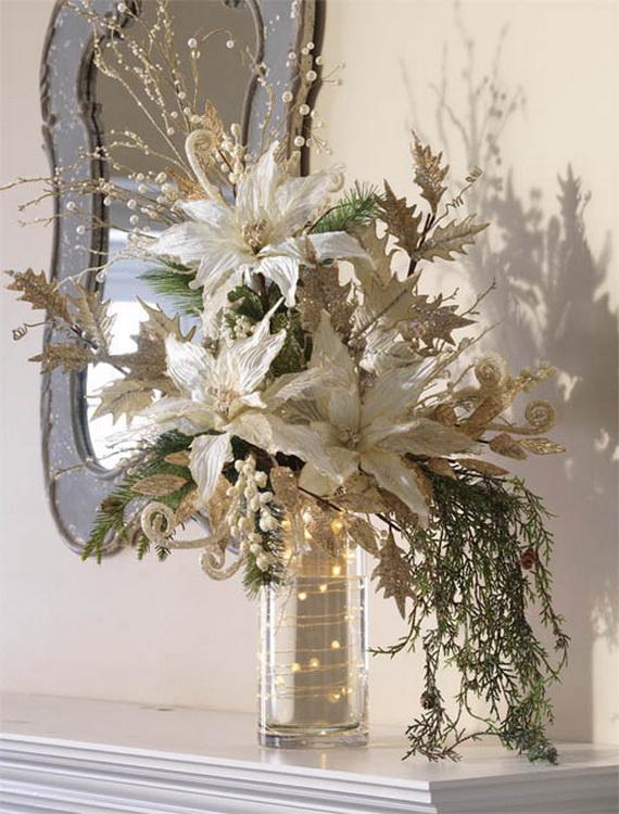 2014 RAZ Aspen Sweater Christmas Decorating Ideas_041
