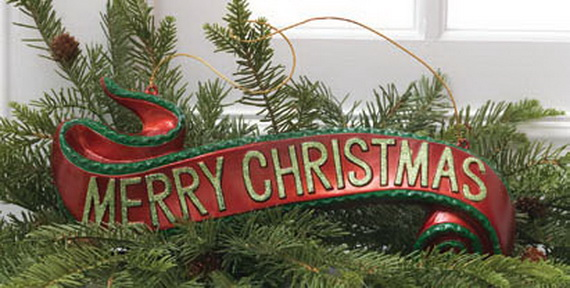 2014 RAZ Aspen Sweater Christmas Decorating Ideas_076