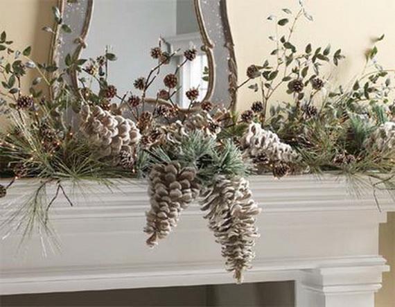 2014 RAZ Aspen Sweater Christmas Decorating Ideas_098