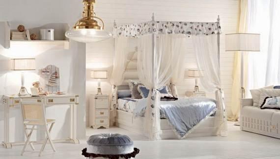 70 Elegant Sea-Themed Furniture By  Caroti