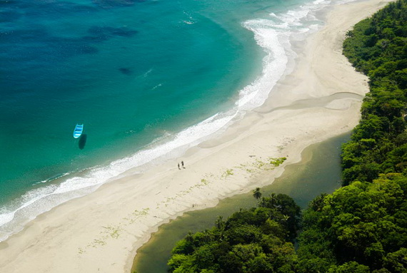 Costa Rica's Most Exclusive Hideaway, Villa Manzu_04