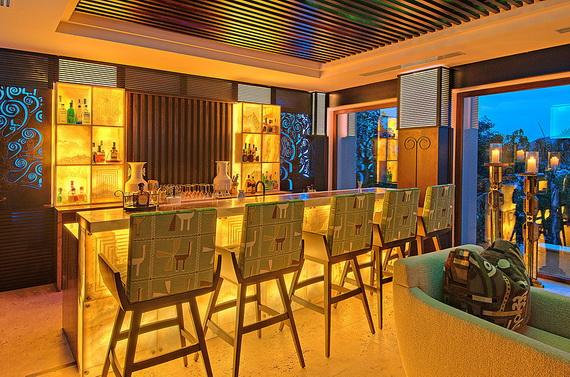 Costa Rica's Most Exclusive Hideaway, Villa Manzu_06
