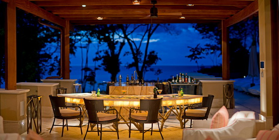 Costa Rica's Most Exclusive Hideaway, Villa Manzu_14