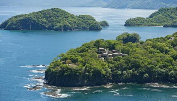 Costa Rica's Most Exclusive Hideaway, Villa Manzu_15
