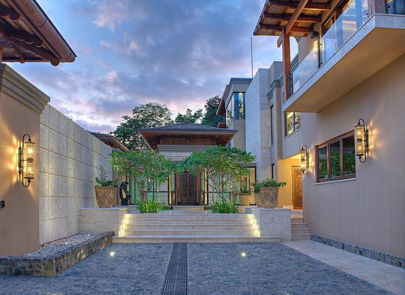 Costa Rica's Most Exclusive Hideaway, Villa Manzu_17