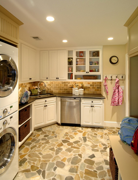 Craft And Laundry Room Designs_65