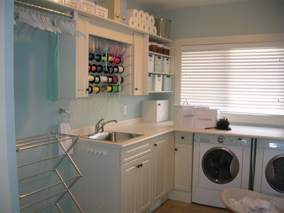Craft And Laundry Room Designs_72