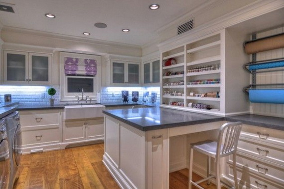 Craft And Laundry Room Designs_81