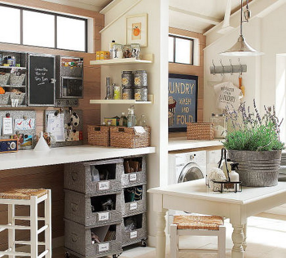 Craft And Laundry Room Designs_82