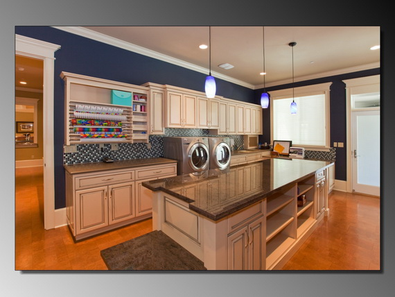Craft And Laundry Room Designs_87