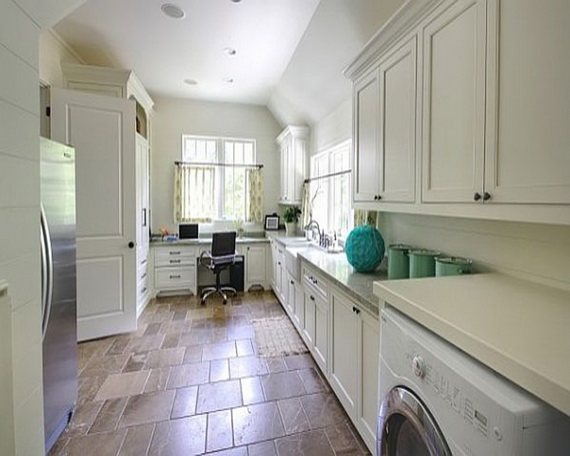 Craft And Laundry Room Designs_90