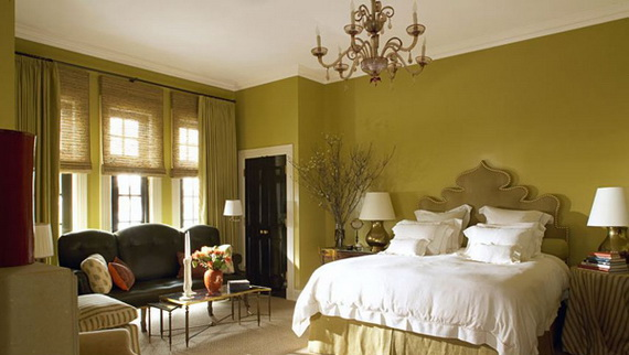 Elegant Bedroom design Ideas With A Lovely Color Scheme _04