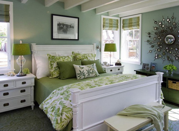 Elegant Bedroom design Ideas With A Lovely Color Scheme _08