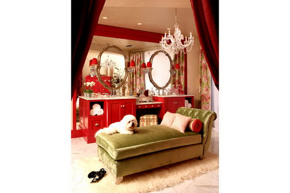 Elegant Bedroom design Ideas With A Lovely Color Scheme _14
