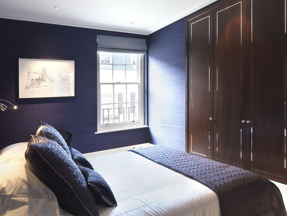 Elegant Bedroom design Ideas With A Lovely Color Scheme _15