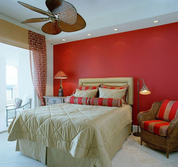 Elegant Bedroom design Ideas With A Lovely Color Scheme _16