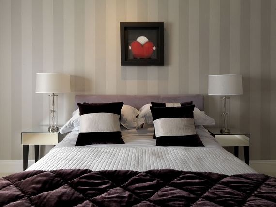 Elegant Bedroom design Ideas With A Lovely Color Scheme _78