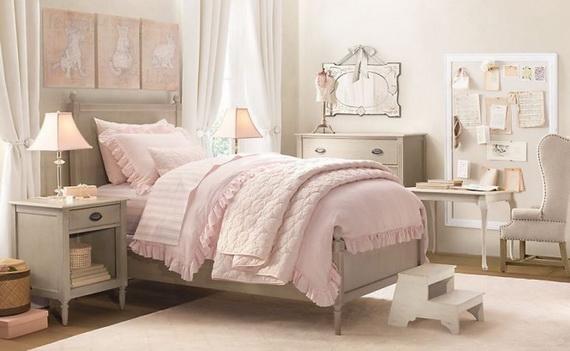 Inspire2014 Pink Bedroom  (10)
