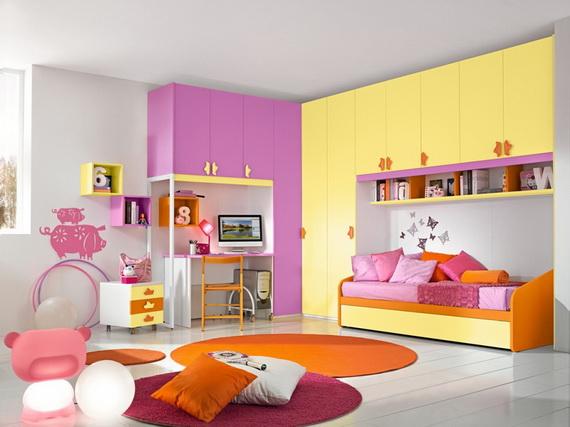 Inspire2014 Pink Bedroom  (11)