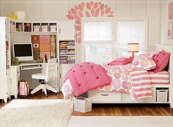 Inspire2014 Pink Bedroom  (13)