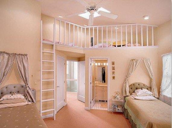 Inspire2014 Pink Bedroom  (16)