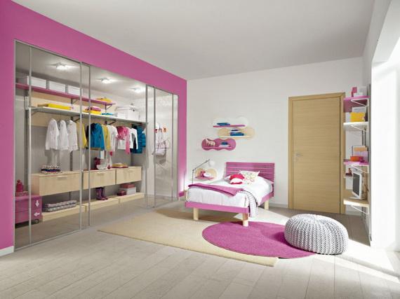 Inspire2014 Pink Bedroom  (19)
