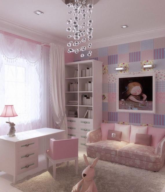 Inspire2014 Pink Bedroom  (21)