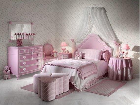Inspire2014 Pink Bedroom  (22)