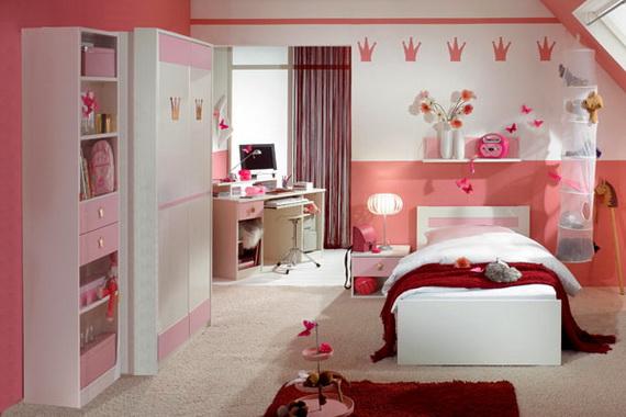 Inspire2014 Pink Bedroom  (29)