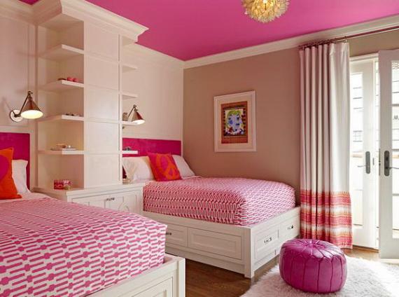 Inspire2014 Pink Bedroom  (30)