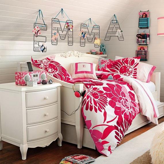 Inspire2014 Pink Bedroom  (31)