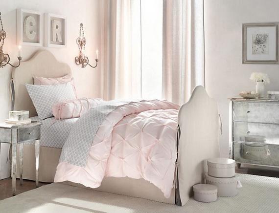 Inspire2014 Pink Bedroom  (4)