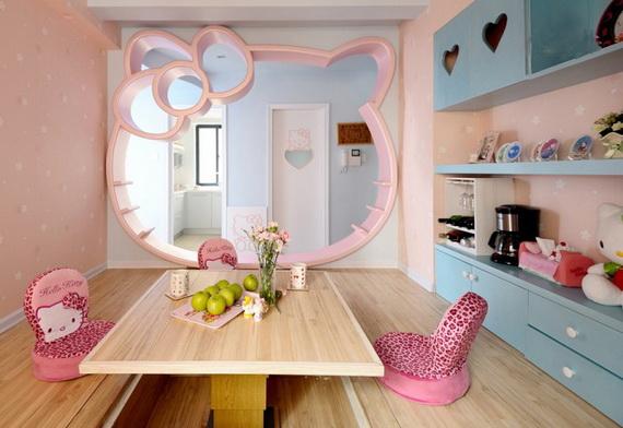 Inspire2014 Pink Bedroom  (5)
