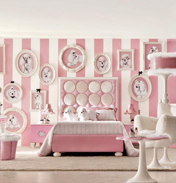 Inspire2014 Pink Bedroom  (6)