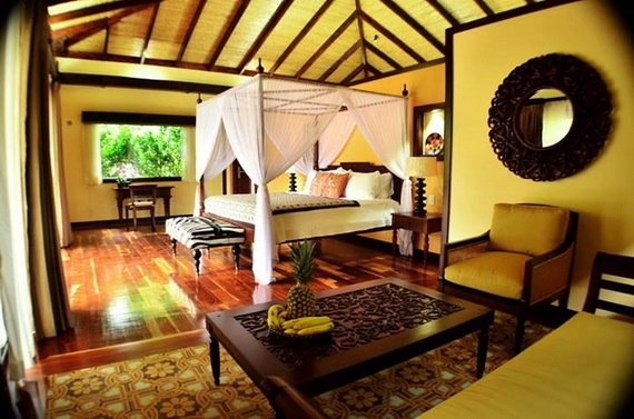 Luxurious Rainforest Experience Nayara Springs, Costa Rica_01