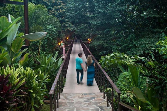 Luxurious Rainforest Experience Nayara Springs, Costa Rica_09