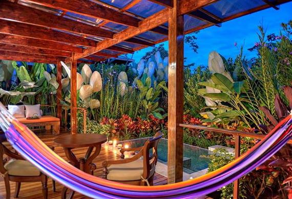 Luxurious Rainforest Experience Nayara Springs, Costa Rica_12