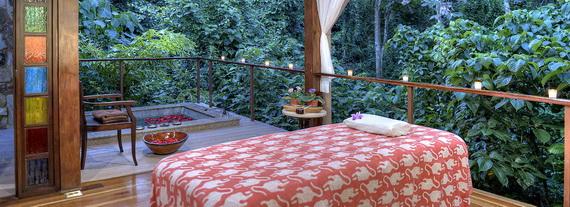 Luxurious Rainforest Experience Nayara Springs, Costa Rica_25
