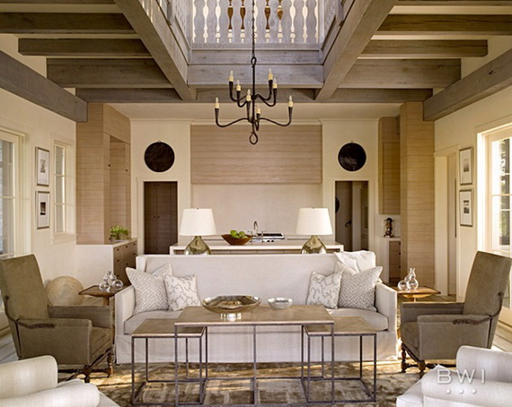 Luxury Interior Design Ideas Everything You Want_10