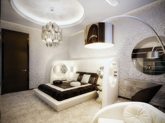 Luxury Interior Design Ideas Everything You Want_41